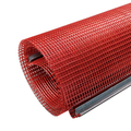 No Blinding Polyurethane Vibrating Screen Mesh