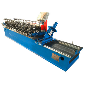 2018 light steel keel roll forming machine