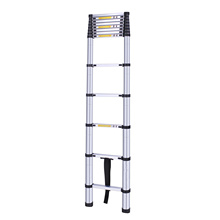 EN131 HIGH QUALITY TELESCOPIC LADDER