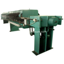 Food Degree Filter Plate Cast Iron Filter Press