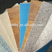 1.4MM Wood Design Commercial PVC Flooring For Hospital