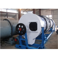 800x7m-3200x9m Cow Manure Dryer  for Sale