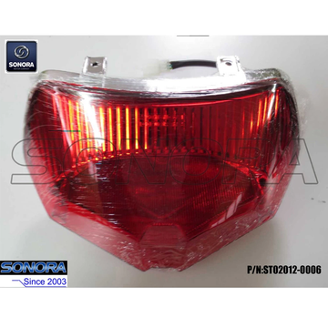 BAOTIAN TAILLIGHT BT49QT-12E TAIL LIGHT Original Quality Parts (P/N:ST02012-0006) Top Quality