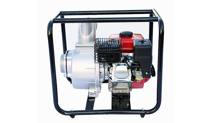 2 inch Gas Powered Water Pump