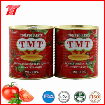 70g HALAL Authenticate Canned Tomato Paste