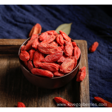 Gift Box Package Goji Berries From Ningxia 2018