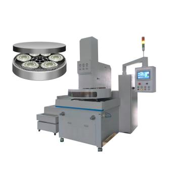 High precision bearing parts surface grinding machine