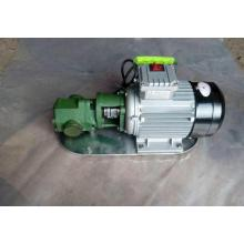 WCB portable stainless steel gear pump