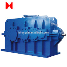 electronic planetary geared reducer gearbox