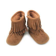 Baby Product Wholesale Baby Boots Moccasin Boots