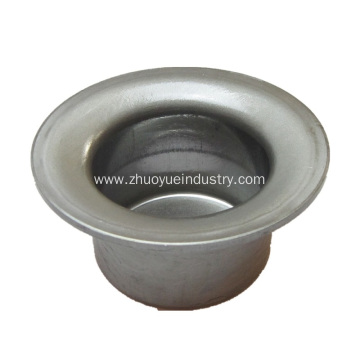 Belt Conveyor Idler Roller Bearing Endcaps