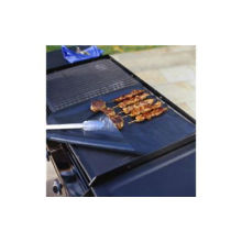 Popular Design for for Non Stick BBQ Grill Tray PREMIUM RIGID NONSTICK BBQ GRILLING SHEET export to Niue Factory