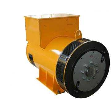 Land Base Single Bearing Generator