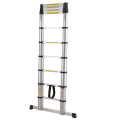 Hot sale aluminum telescopic ladder