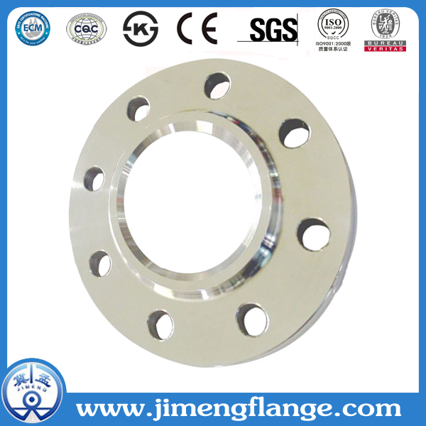Stainless Steel Slip-on Flange With High Quality
