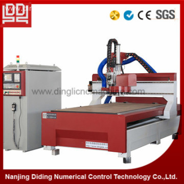 Best Quality for Atc Cnc Woodworking Center,Atc Cnc Router Woodworking Machine Manufacturer in China ATC cnc woodworking machine supply to Liberia Importers