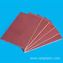 1020X2020MM Phenolic Cotton Cloth Laminate