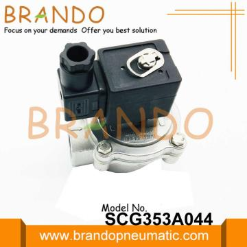 Two position Two Way Pulse Valve SCG353A044