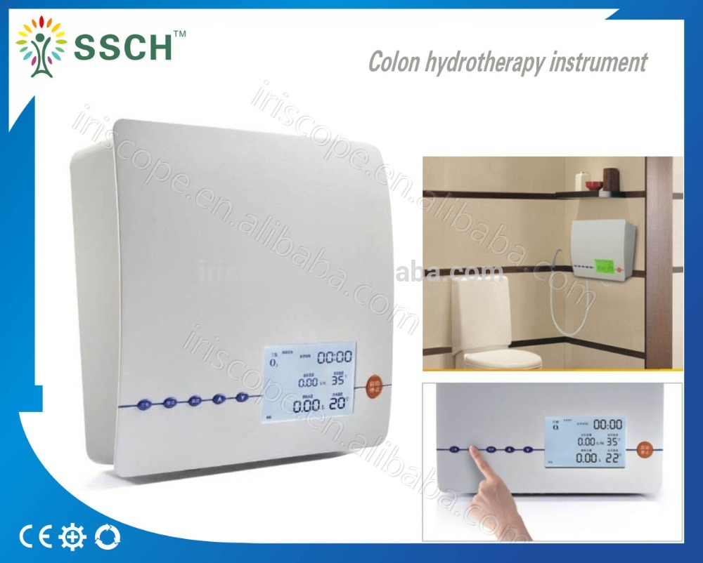 Home use cleansing Colon Hydrotherapy Equipment