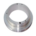 Aluminum Components CNC Machining