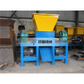Best recycling Single Shaft Rotary shredder for sale