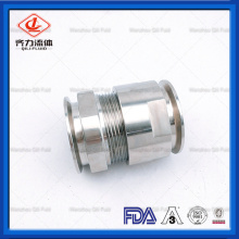 China for Sanitary Pipe Fittings Stainless Steel Food grade Ferrules fittings export to Guinea Factory