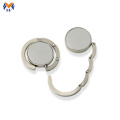 Blank bag hook purse hanger for promotional