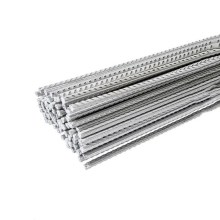 Hot sale for Deformed Steel Bars Hot rolled ribbed steel rebar in coils export to Jamaica Exporter