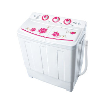 XPB60-8SA Semi Automatic 6KG Twin Tub Washing Machine