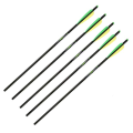 "BARNETT - 22"" HEADHUNTER ARROWS (5-PACK)"