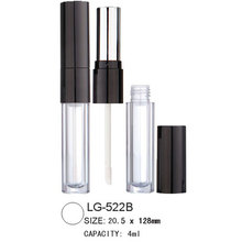 Dual Heads Lip Gloss Case LG-522B