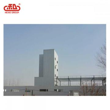 CE Certificate Cattle Feed Pellet Production Line