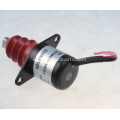 Synchro start solenoid 7750000751 for kubota engine