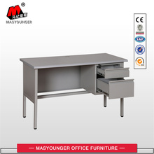 Low price for Office Desk Furniture Metal Office Use Classic Desk supply to Bulgaria Wholesale