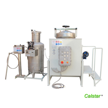 Professional for Hexane Recovery System Special Solvent Recovery Machine for Shoe Making supply to Palestine Importers