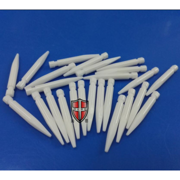 zirconia ceramic sand mill spare parts shafts needles