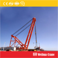 Derrick Crane Kapacitet 660t