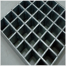 Heavy Load Steel Grid Steel Grating Sheets