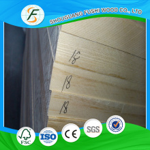 Wooden Construction Material Type Finger-Jointed Board
