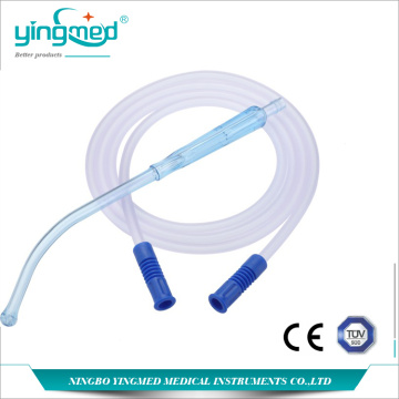Yankauer Suction Set with Handle