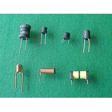 Radial Leaded Pin Power Inductors