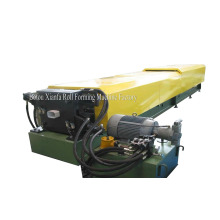 Galvanized Metal Square Downspout Roll Forming Machine