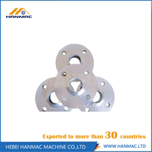 Best Price for for 6061 Aluminum Slip On Flange Aluminum forged slip on flange supply to Luxembourg Manufacturer