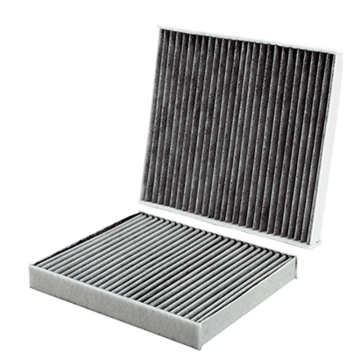 High Quality for Automotive Cabin AirFilter Volkswagen Tiguan Activated Charcoal Cabin air filter export to Brunei Darussalam Importers