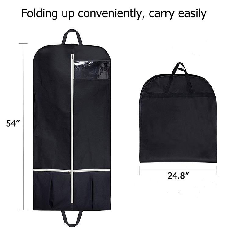 Garment Bag Suit Cover