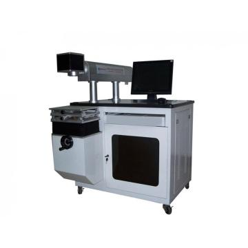 High speed  laser marking machine
