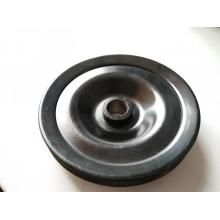 Auto pulley for power steering pump
