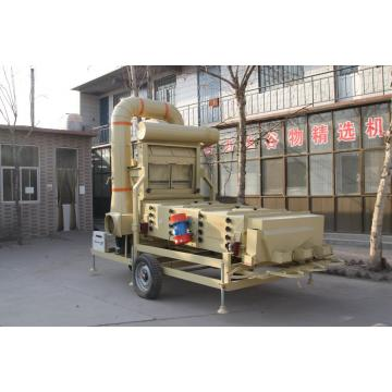 Cumin Seed Cleaner Machine