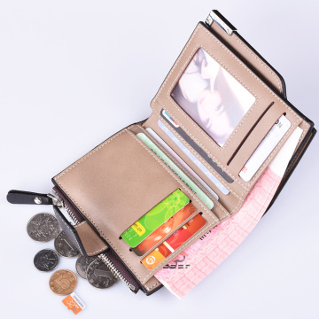 Excellent Wallets for Women Men RFID Blocking