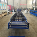 Trapezoidal cold Roll Forming Machine